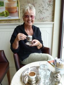 5-Hamilton, Patricia Istanbul 2010